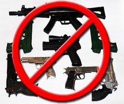Will Banning Guns Work?